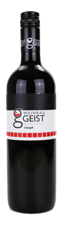 Zweigelt  2015 / Geist