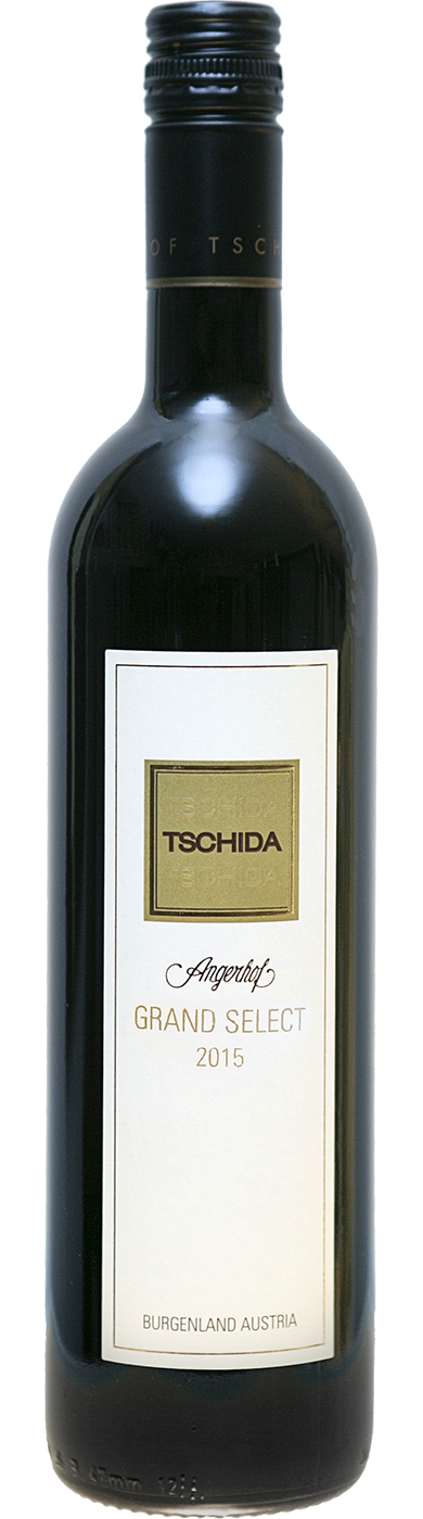 Cuvee Grand Select 2015 / Hans Tschida
