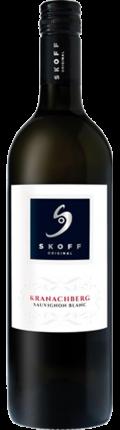 Sauvignon Blanc Kranachberg Große Lage 2017 / SKOFF ORIGINAL - Walter Skoff