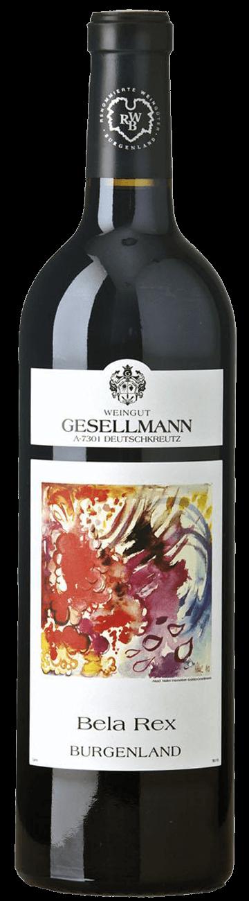 Cuvee Bela Rex  2016 / Gesellmann