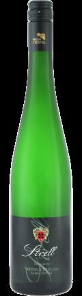 Grüner Veltliner Weinviertel DAC Heldenberg 2017 / Strell