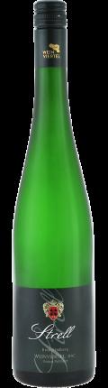 Grüner Veltliner Weinviertel DAC Windberg 2017 / Strell