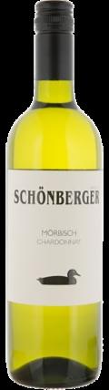 Chardonnay Mörbisch 2017 / Schönberger