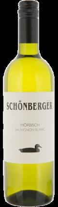 Sauvignon Blanc Mörbisch 2017 / Schönberger