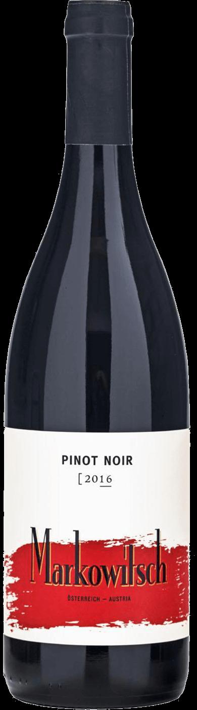Pinot Noir Classic 2017 / Markowitsch