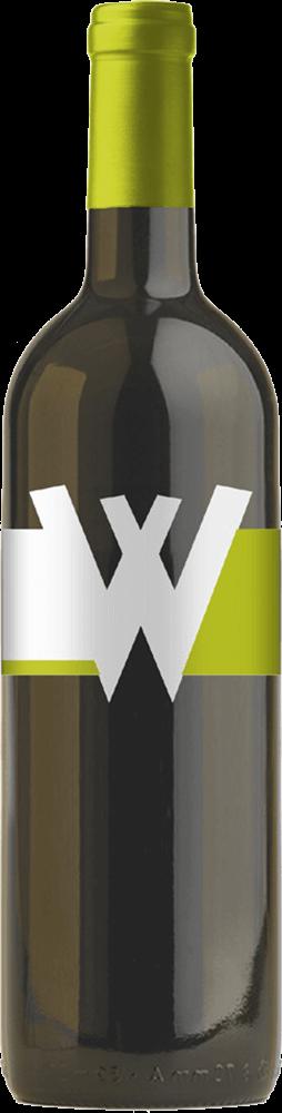 Welschriesling Zwicklacker HYSTERIE free 2017 / Weiss Christian & Thomas