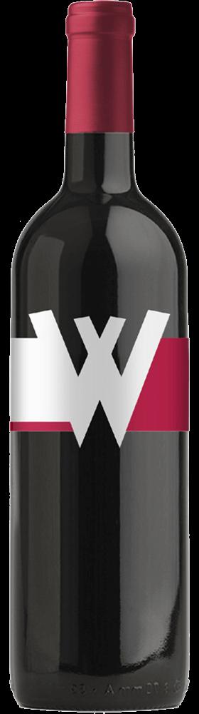 Zweigelt Zweigelt DAC Reserve HYSTERIE free 2019 / Weiss Christian & Thomas