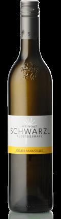 Gelber Muskateller  2018 / Schwarzl