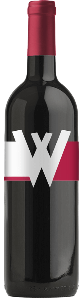 Cuvee Fusion HYSTERIE free 2019 / Weiss Christian & Thomas