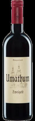 Zweigelt  2017 / Umathum Josef