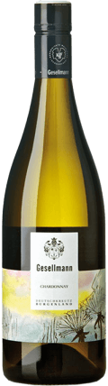 Chardonnay  2018 / Gesellmann