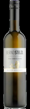 Weißburgunder Südsteiermark DAC 2018 / Stelzl Bernd