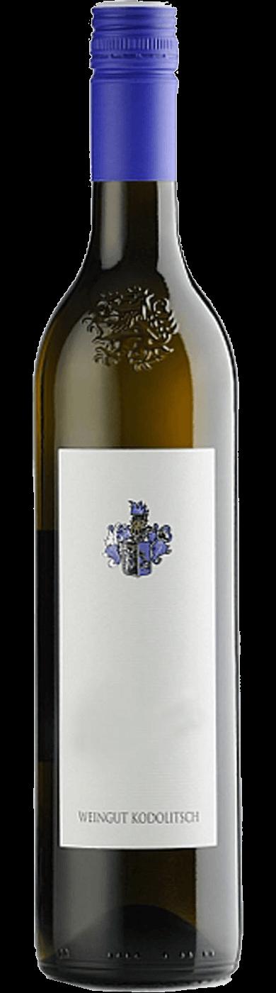 Sauvignon Blanc Südsteiermark Gamlitz DAC 2018 / Kodolitsch