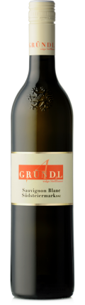 Sauvignon Blanc Südsteiermark DAC 2018 / Gründl