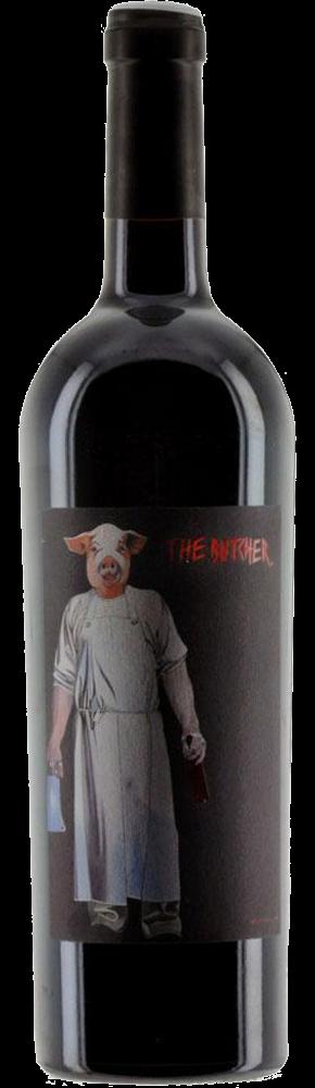 Cuvee The Butcher 2017 / Schwarz Johann