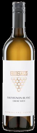 Sauvignon Blanc Obere Wies 2018 / Nittnaus Hans & Christine