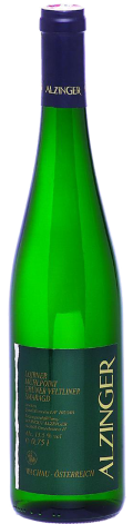 Grüner Veltliner Smaragd Mühlpoint 2018 / Alzinger