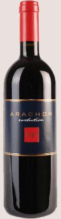 Cuvee Arachon Evolution 2016 / Arachon T-FX-T