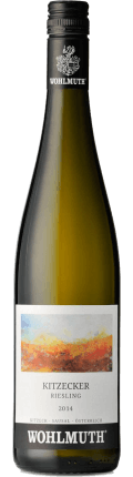 Riesling Kitzeck-Sausal 2019 / Wohlmuth Gerhard