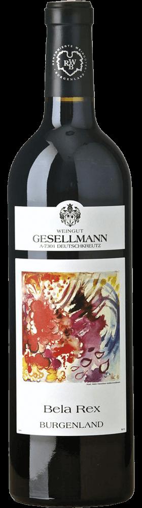 Cuvee Bela Rex  2017 / Gesellmann