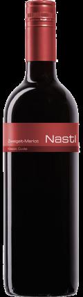 Cuvee Zweigelt - Merlot 2017 / Nastl