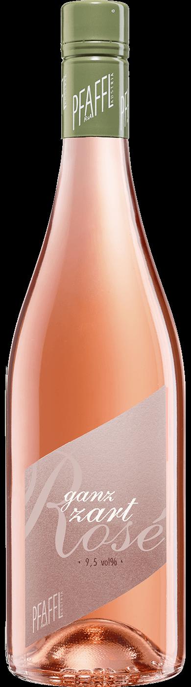 Cuvee Ganz Zart Rosé 2020 / R&A PFAFFL