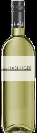 Grüner Veltliner Steinfeder DAC 2020 / Der Haslinger