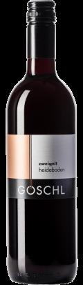 Zweigelt Heideboden 2017 / Göschl Reinhard u. Edith