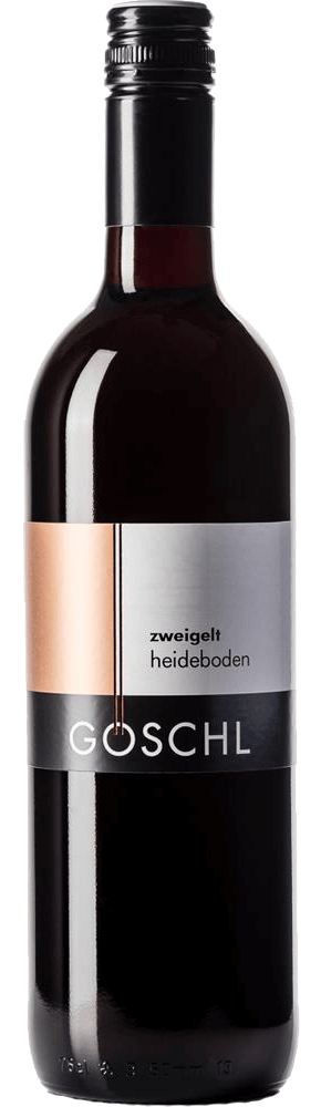 Zweigelt Heideboden 2018 / Göschl Reinhard u. Edith