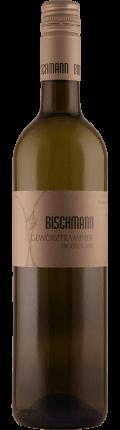 Gewürztraminer Bio-Qualitätswein trocken 2019 / Thomas Bischmann