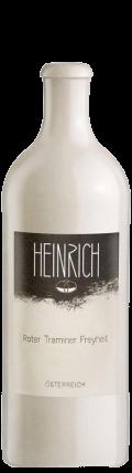 Roter Traminer Freyheit 2018 / Heinrich Gernot