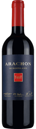 Cuvee Arachon  2017 / Arachon T-FX-T