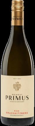 Chardonnay -RIED GRASSNITZBERG 2018 / Primus