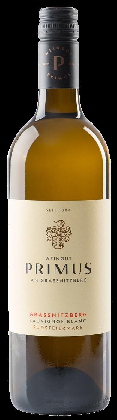 Sauvignon Blanc -RIED GRASSNITZBERG 2017 / Primus