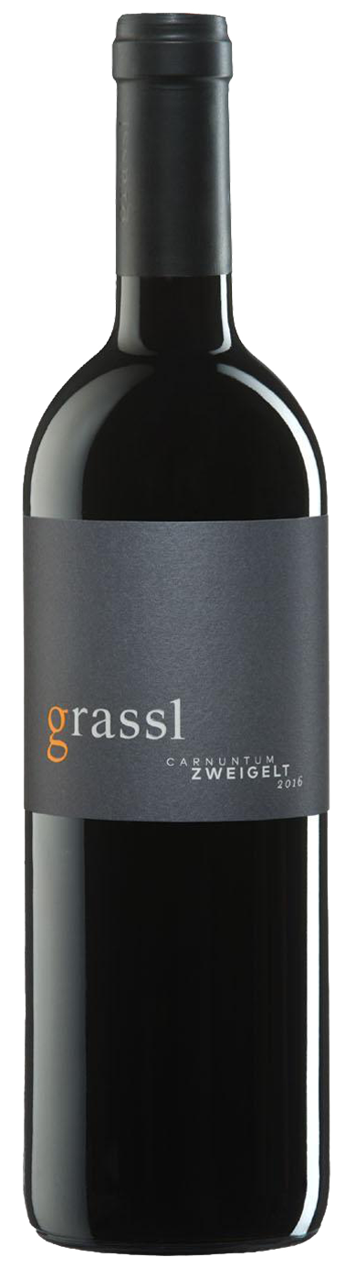 Zweigelt Classic 2017 / Grassl Philipp