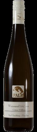 Grüner Veltliner Weinviertel DAC Classic 2018 / Falk