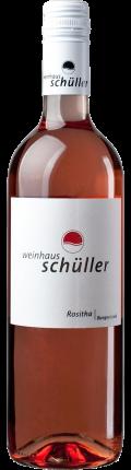 Blaufränkisch Rositha - Rosè  2018 / Weinhaus Schüller