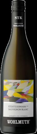 Sauvignon Blanc Südsteiermark DAC 2019 / Wohlmuth Gerhard