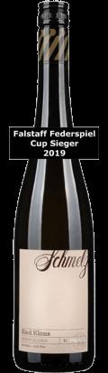 Grüner Veltliner Federspiel  Ried Klaus  2018 / Schmelz