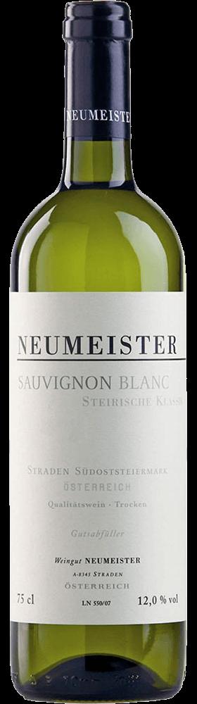 Sauvignon Blanc Straden Vulkanland DAC  2019 / Neumeister