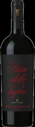 Brunello di Montalcino DOCG Pian delle Vigne  2014 / Marchesi Antinori