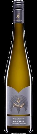 Grüner Veltliner Ried Berg Traisental DAC Reserve  2017 / Weinkultur Preiß