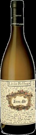 Terre Alte Friulano 2016 / Livio Felluga