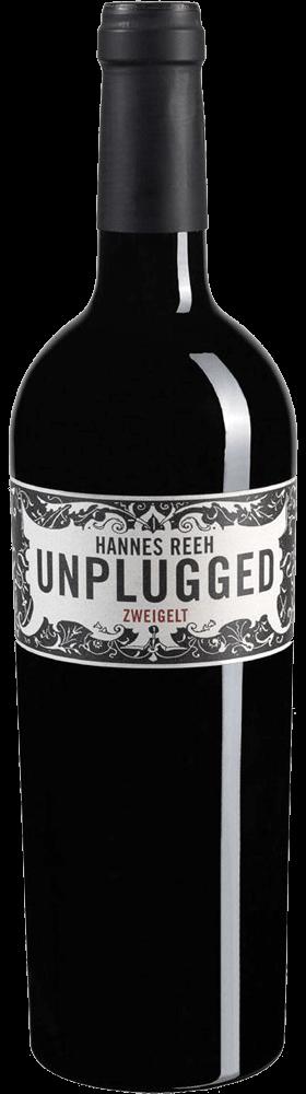 Zweigelt Unplugged  2019 / Reeh Hannes