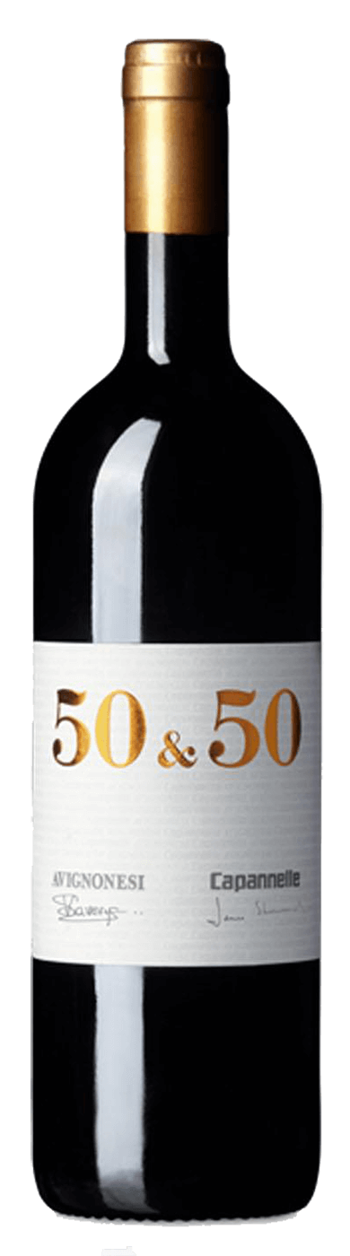 50 x 50 2014 / Avignonesi