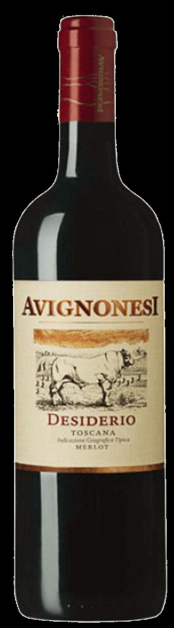 DESIDERIO 2015 / Avignonesi