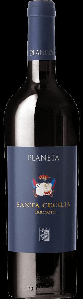 SANTA CECILIA NOTO DOC 2016 / Planeta