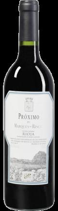 Proximo Rioja Doca  2016 / Marqués de Riscal