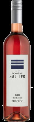 Schilcher Burgegg Weststeiermark DAC 2018 / Domäne Müller