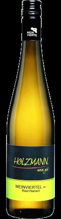 Grüner Veltliner Weinviertel DAC Ried Hamert 2017 / Holzmann Weingut